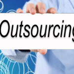 Outsourcing - the new way to run a business